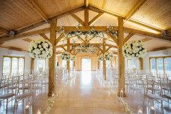 Stables Ceremony Room