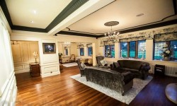 Colshaw Hall House Interior
