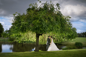 wedding venues cheshire