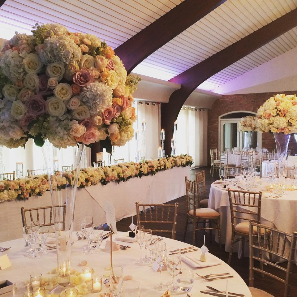 Colshaw Hall: Wedding Trend Predictions For 2015