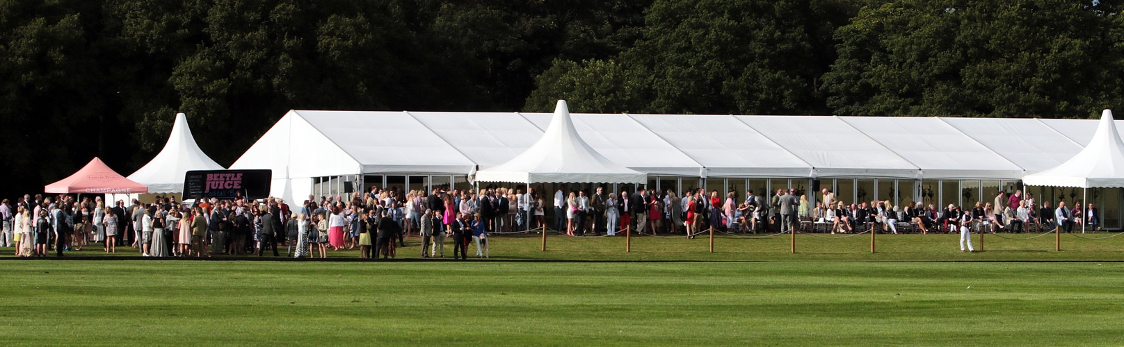 Colshaw Hall Event Planning