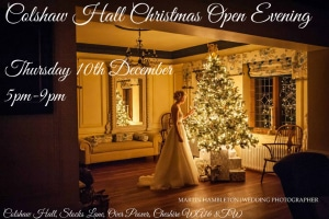christmasopenevening