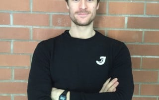 Jon Smith Cheshire Personal Trainer