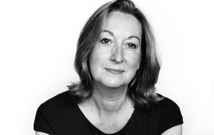 Catherine McCubbin