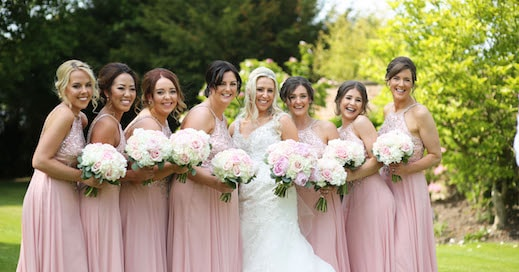 Brideandmaids