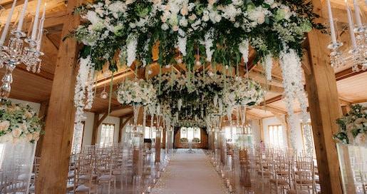 Interior Ceremony Room