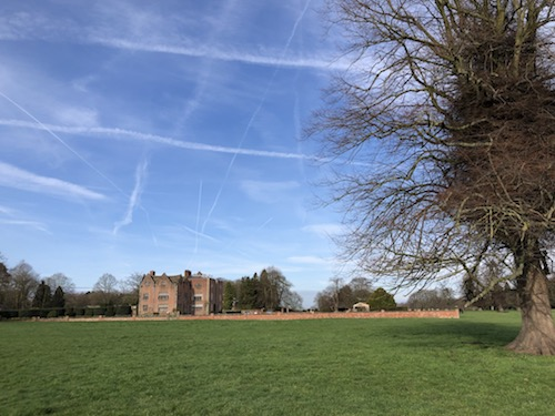 The Peover Estate