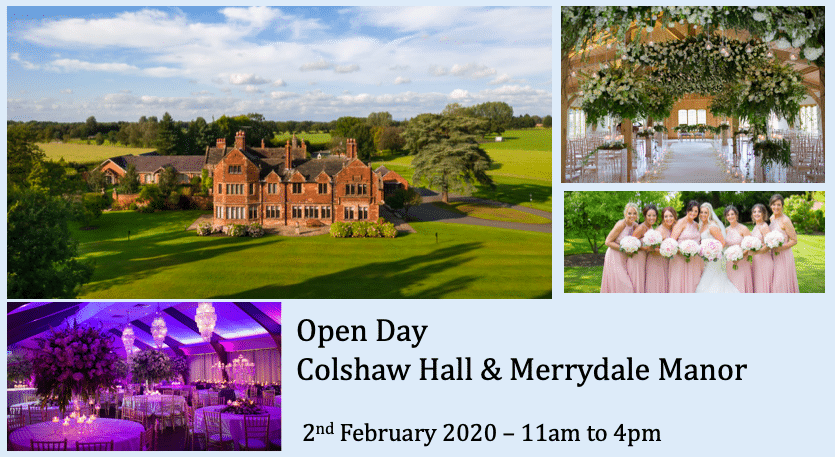 Feb Open Day